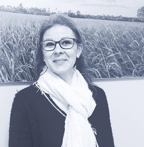 Christelle Ivern